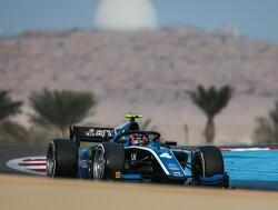 Drugovich trapt af met snelste tijd in Bahrein, Viscaal in top tien