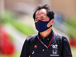 Honda bestudeert agressiever gebruik van motor in strijd met Mercedes