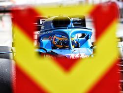 """Alonso: """"Ik heb geen plan om dit seizoen races te winnen"""""""