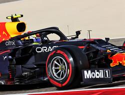 """Sergio Perez over Red Bull: """"Dit is de beste wagen waarin ik heb gereden"""""""