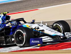 """Williams über den Unterschied zwischen Fahrern: """"Latifi konnte das zweite Quartal aufgrund der gelben Flagge nicht erreichen"""""""