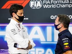 Niet iederéén wil voor Red Bull aan de slag, beweert Mercedes-baas Toto Wolff