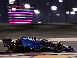 Williams en Alfa Romeo gooien voor dit seizoen handdoek in de ring