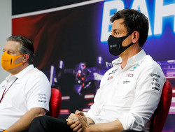 "Mercedes: ""Toto Wolff verkeerd geciteerd over Horner en Brown"""