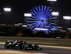 De polelap van Bottas in 2017 was sneller dan die van Max Verstappen in 2021