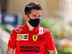 Ferrari kijkt met schuin oog naar Le Mans-deelname voor Charles Leclerc