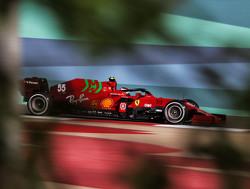 Ferrari reed in Bahrein uit voorzorg met conservatieve motorstand