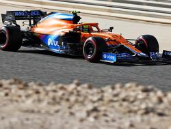 Welke coureur ging waar het snelste tijdens de kwalificatie GP Bahrein?