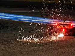 Een kijkje achter de schermen bij McLaren in Bahrein