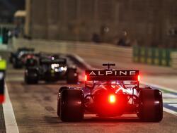 Alonso dacht het moeilijk te krijgen in de eerste paar races dit seizoen