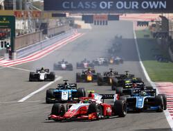 <b>Statistiek:</b> Is Formule 2 de ideale kweekvijver voor de F1?