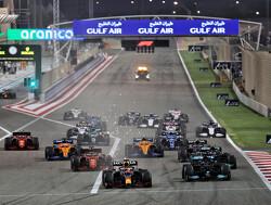 Grand Prix van Bahrein levert Ziggo Sport recordaantal kijkers op