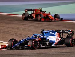 Fernando Alonso heeft slecht nieuws voor Ferrari