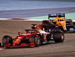 Ferrari-rijders denken McLaren in de nek te kunnen hijgen op Imola