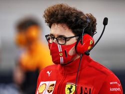 """Binotto sui nuovi motori Ferrari: """"arriverà presto"""""""