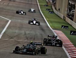 Formule 1-organisatie nog niet in een positie om iets los te laten over rumoeren afgelaste GP Canda