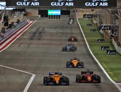 'Saoedische interesse in overkopen Formule 1'