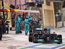 """Mercedes laat steken vallen met pitstops: """"Een punt van aandacht"""""""