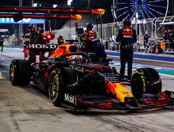 Achter de schermen bij Red Bull Racing in Bahrein