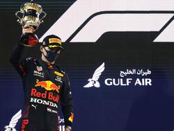 Coulthard wedt op Verstappen voor wereldkampioen 2021