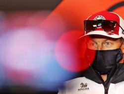 """Kimi Raikkonen: """"Genadeloos Imola is zoals circuits horen te zijn"""""""