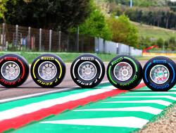 """Pirelli wil volgend weekend al testen met nieuwe band: """"Robuustheid verder verbeteren"""""""