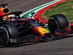 Samenvatting VT3 GP Emilia Romagna:  Verstappen P1, halve seconde sneller dan Norris en Hamilton