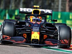 F1 geeft beelden vrij  van VT1-crash Pérez en Ocon