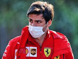 """Carlos Sainz: """"Nog ver verwijderd van mijn niveau bij McLaren"""""""