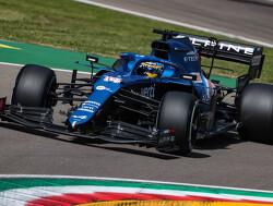 """Alonso wijst Alpine de weg: """"Moeten afgaan op eigen gevoel"""""""