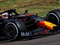 """Max Verstappen: """"Honda maakt goede grasmaaiers maar die van mij is niet geschikt!"""""""