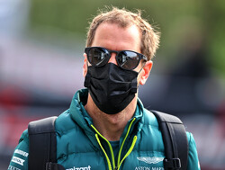 """Sebastian Vettel ziet progressie: """"Duidelijk dat ik niet erg geduldig ben"""""""
