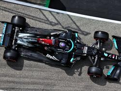 Hoe Mercedes opkrabbelt en de W12 voorziet van meer downforce
