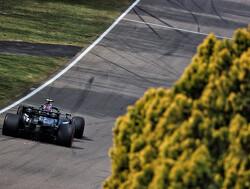 """Mercedes over problemen Bottas tijdens Q3: """"Hij had moeite om de banden op te warmen"""""""