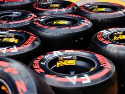 """Pirelli: """"Volgend jaar zullen de banden beter zijn"""""""