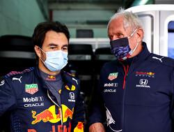 """Helmut Marko: """"Dit had een één-twee moeten zijn voor Red Bull Racing"""""""