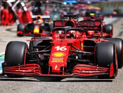 Ferrari blij met eerste opeenvolgende dubbele puntenfinish sinds 2019