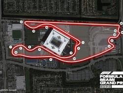 Miami als nieuwe race toegevoegd aan F1-kalender 2022