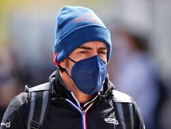 """Fernando Alonso verschuilt zich niet achter excuses: """"Het moet beter"""""""