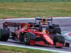 Gok met regen set-up leverde Charles Leclerc bijna podiumplek op