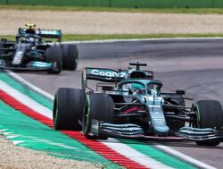 """Aston Martin: """"We zijn in gesprek en onderhandelen met de FIA over reglementen"""""""