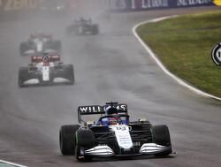 Tekort aan onderdelen bij Williams voor Portugese Grand Prix
