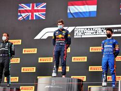 """Max Verstappen bij Jack Plooij na lastige GP Emilia Romagna: """"Mijn hart stond wel een klein beetje stil"""""""