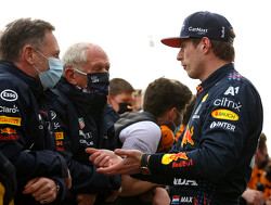Frustratie in het Red Bull Racing-kamp na tegenvallende kwalificatie: 'Onterecht dat rondetijd Verstappen werd afgenomen '