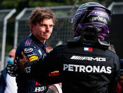 Brawn verheugt zich op titanenstrijd tussen Verstappen en Hamilton