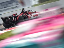 VIDEO: Zo won Rinus van Kalmthout zijn eerste race in IndyCar