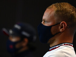 Snelste ronde FP1 in Portugal door Bottas