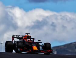 Max Verstappen domineert en stelt orde op zaken tijdens laatste vrije training GP Portugal