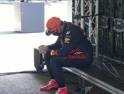 <strong> Gevolgen diskwalificatie Vettel:  </strong> Lewis Hamilton loopt nog eens twee punten verder uit op Max Verstappen in WK