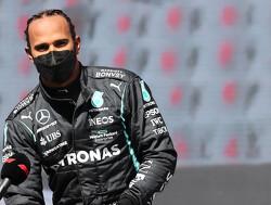 """Hoe lang rijdt Hamilton nog in de F1? """"Ik hoop niet te racen als ik 40 ben"""""""